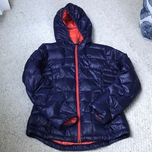 Lole Packable Down Hooded Jacket
